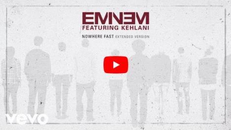 Eminem este, din nou, pe val! Rapper-ul a lansat o piesă nouă iar internetul a luat-o razna