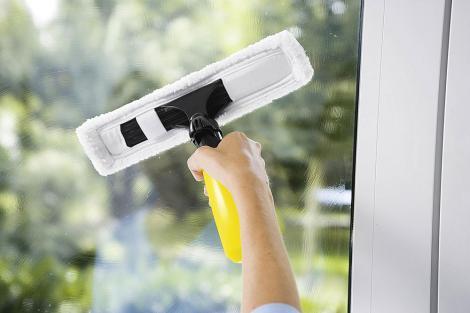 Curățenia generală de Paște 2018. 5 soluții naturale pentru lustruirea geamurilor