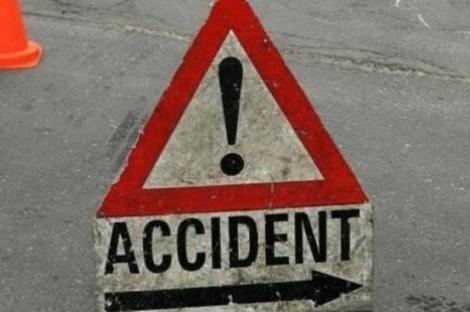 Un tânăr de 20 de ani a murit într-un accident teribil! Prietenul lui, care conducea, a pierdut controlul autoturismului