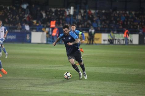 """Gică Hagi mai dă o lovitură pe piața transferurilor. """"Regele"""" își vinde cel mai important marcator al echipei"""