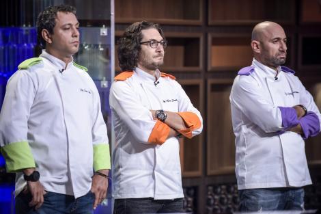 """Chef Florin Dumitrescu a lăsat cuțitele și s-a apucat de o nouă pasiune! """"Nu îți stă rău"""""""