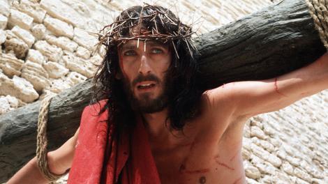 """IISUS DIN NAZARET, filmul, capodopera comandată de Papă. """"Al Pacino nu-i bun, e prea american, dă-mi niște ochi de înger!"""""""
