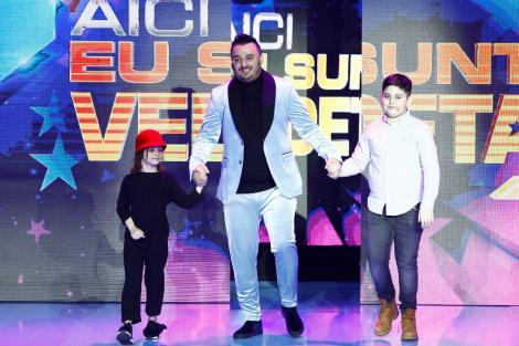 """Minodora, Liviu Guță și Dan Bursuc, dezbrăcați de toate secretele, la emisiunea """"Aici eu sunt vedeta"""""""