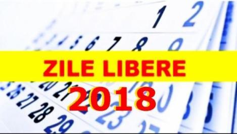 ZILE LIBERE PAŞTE 2018. Românii, DOUĂ MINIVACANŢE: de Paşte şi 1 Mai