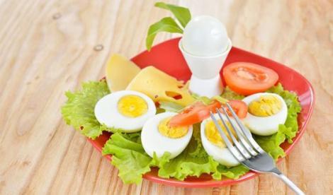 Dieta cu ouă fierte: slăbeşti zece kilograme garantat!
