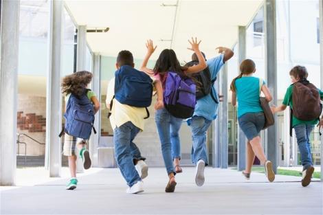 """Când începe vacanţa de Paşte 2018? După o """"Săptămână Altfel"""", fără cursuri, elevii vor sta acasă o săptămână şi două zile"""