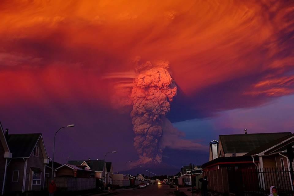 Așa arată SFÂRȘITUL LUMII! Imaginea care a ÎNFIORAT întreaga omenire!