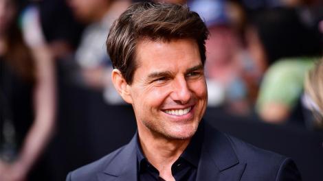 Tom Cruise, săritură de la 7600 metri. Ce l-a împins să facă o adevărată nebunie