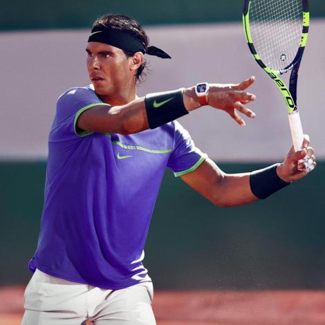 """Rafael Nadal s-a retras din turneele de la Indian Wells şi Miami: """"Nu voi mai juca. A fost foarte dureros să mă retrag"""""""
