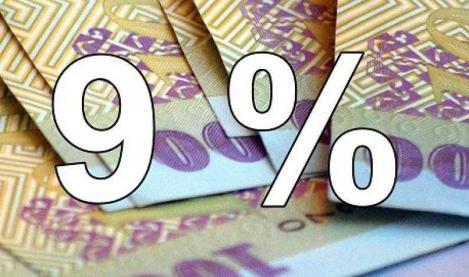 Din 2019, românii ar putea plăti facturi mult mai mici! Parlamentarii vor TVA redus la 9%