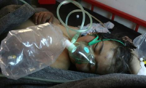 """Rusia amenință Occidentul: """"Un nou asalt şi va fi HAOS!"""" Detalii șocante ies la iveală despre presupusul atac chimic din Siria"""