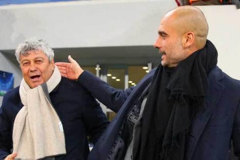 Pep Guardiola, pe locul 8 în topul celor mai titrați antrenori din lume. Antrenorul lui City, departe de românul Mircea Lucescu