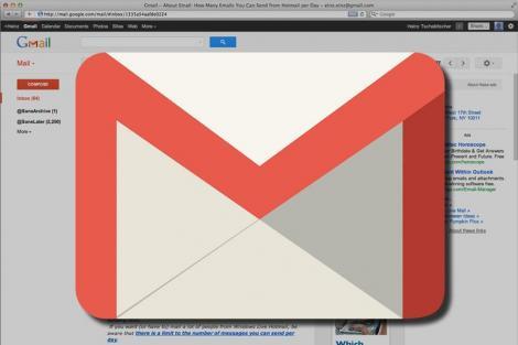 """""""Acest mesaj se va autodistruge"""" nu va rămâne doar o replică de film. Vom putea trimite mail-uri care dispar imediat"""