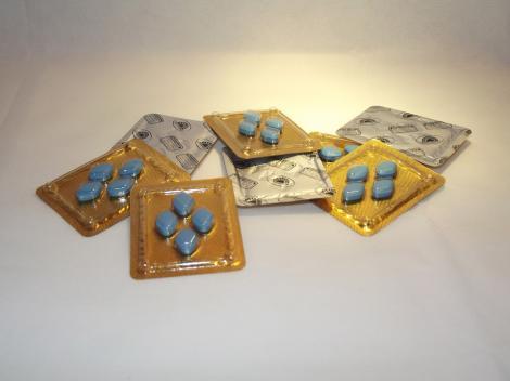 Viagra, remediu împotriva CANCERULUI. Boala care ucide 50.000 de persoane, anual