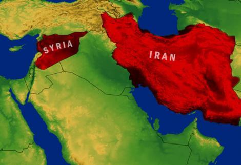 """Război în SRIA. Iranul, anunț de ultima oră: """"Suntem o ţară mare, cu resurse imense (...) Vom produce toate armele de care avem nevoie"""