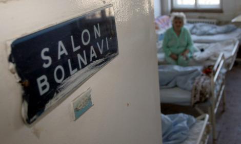 Haos în sănătate! Ziua în care SE ÎNCHID SPITALELE din România: Mii de pacienți afectați