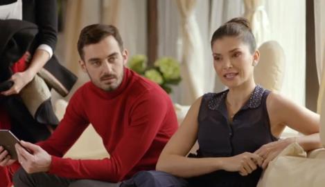 """""""Fructul oprit"""", episodul 14 online! Cum reacționează Roxana Baicu Popovici când atunci când își vede nepotul"""