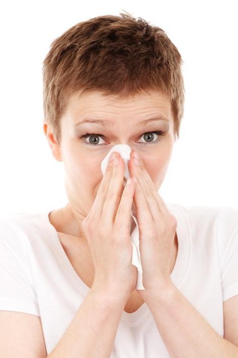Remedii naturale pentru rinita alergică