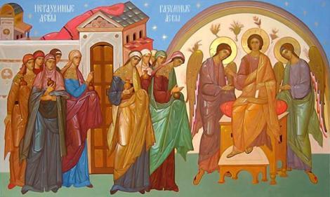 Calendar ortodox 3 aprilie. Ce să nu faci în Marțea Mare