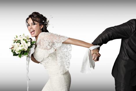 Data nunții spune totul despre căsnicia ta! Ce mariaj vei avea?