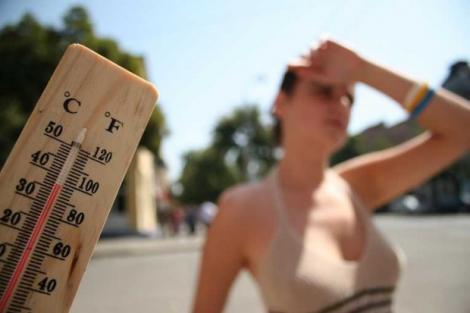 Anunțul de ultimă oră al meteorologilor O masă de aer cald a ajuns în România. Zonele unde vor fi 31-34 de grade Celsius