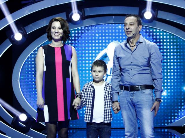 """Dana Săvuică le-a purtat noroc unei românce și soțului ei portughez, la """"Guess My Age – Ghicește vârsta"""""""