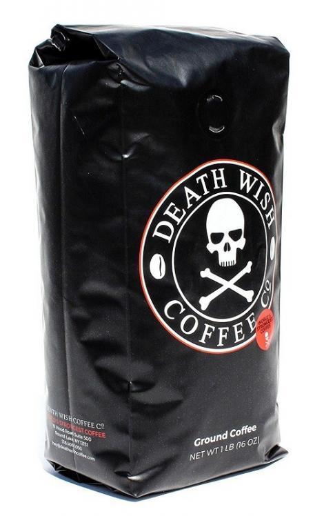 Cele mai periculoase mărci de cafea din lume. Depășesc cu mult doza recomandată.