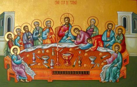 PAȘTE 2018. Rugăciunea care trebuie spusă NEAPĂRAT în JOIA MARE! Ziua în care Hristos s-a rugat pentru noi toți!