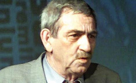 ULTIMA ORĂ! Lumea artistică din România e în stare de șoc! A murit scriitorul Darie Novăceanu!