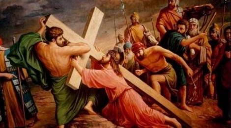 În Vinerea Mare, Iisus a fost răstignit. Ce nu ai voie să faci azi