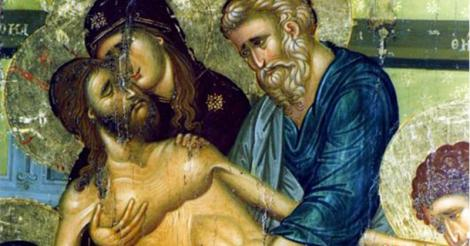 Sâmbăta Mare! Rugăciunea Sfântului Mormânt se zice dis-de-dimineață!