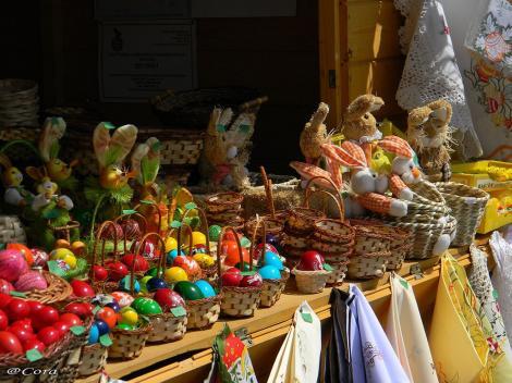 EVENIMENTE de Paşte în Bucureşti: Ce puteţi face de sărbători dacă rămâneți în Capitală. Muzeele, deschise și duminică