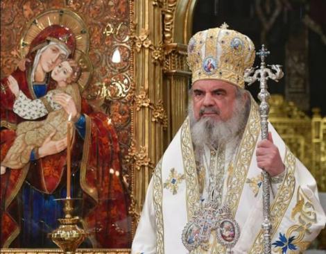 """Mesajul de Paște al Patriarhului Daniel. """"Sărbătoarea Sfintelor Paști ne cheamă să oferim celor din jur iubire milostivă"""""""