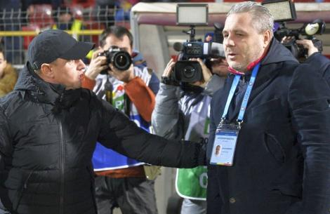 Revenirea anului în Liga 1 ? Șumudică e așteptat la CFR Cluj după plecarea lui Dan Petrescu. Ce veste pentru FCSB