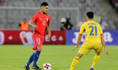 OFICIAL: Naționala României va juca un amical de gală la finele lunii mai. Ce nume grele întâlnesc elevii lui Cosmin Contra