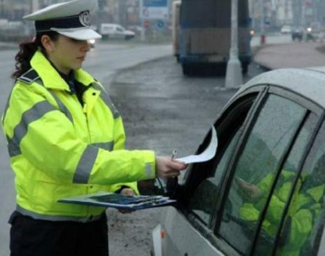 Noile modificări la codul rutier aduc amenzi uriașe începând cu 20 mai