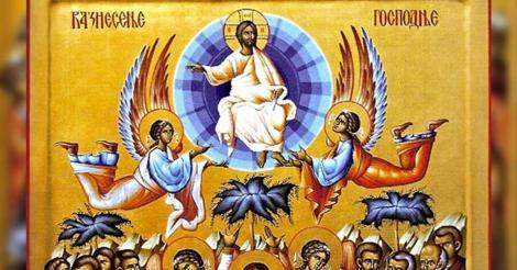Ce înseamnă, de fapt, Înălțarea Domnului! Semnificația pe care nu o știai