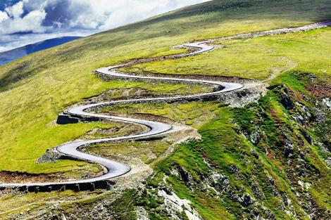 Zile libere de Rusalii! Cele mai spectaculoase drumuri pentru iubitorii de călătorii!