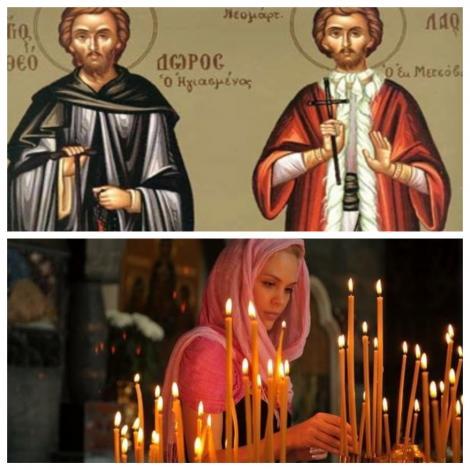 Calendar ortodox 16 mai. Rugăciunea făcătoare de minuni a lui Teodor Sfințitul vindecă orice boală