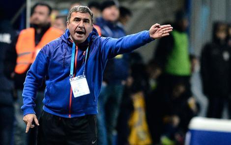 """FCSB, campioana României cu ajutorul Viitorului ? Gică Hagi face anunțul finalului de sezon din Liga 1: """"Așa vom juca cu CFR Cluj!"""""""