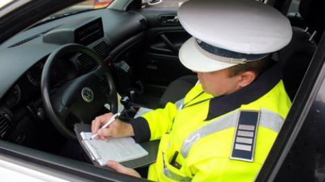 Schimbarea în Codul Rutier pe care trebuie să o ştie toţi şoferii! Cum pot scăpa de amendă