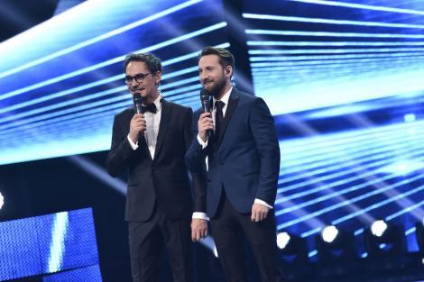 """Rãzvan şi Dani se despart de proiectul """"X Factor"""""""