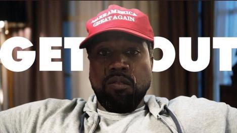 Rapperul Kanye West, pus la zid după ce a făcut un comentariu șocant despre sclavie