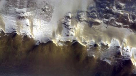 """INCREDIBIL. O nouă fotografie făcută pe Marte ne oferă MARELE RĂSPUNS. """"Am descoperit..."""""""