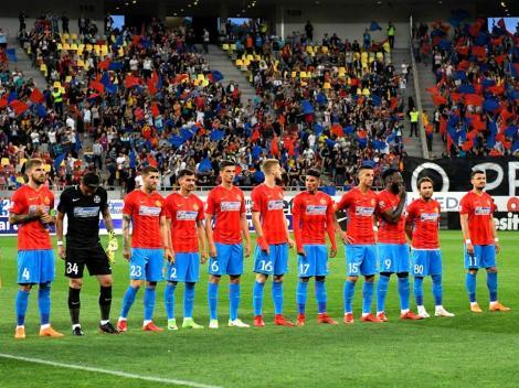 """Previzibil! FCSB-ul condus 100% de Gigi Becali a ratat încă un titlu în Liga 1! Motivele care au dus la """"tripla"""" de campionate ratate"""