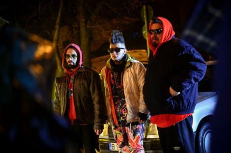"""Începe NEBUNIA! Surprize de proporții la """"Băieți de oraș"""". Când se întorc Roby Roberto și Malone și ce urmează să facă!"""