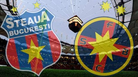 S-a încheiat primul meci din istorie FCSB vs. Steaua București! Ce tricouri au purtat juniorii echipei lui Gigi Becali