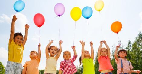 Ziua Internațională a Copilului 2019. 1 iunie sărbătoarea copiilor