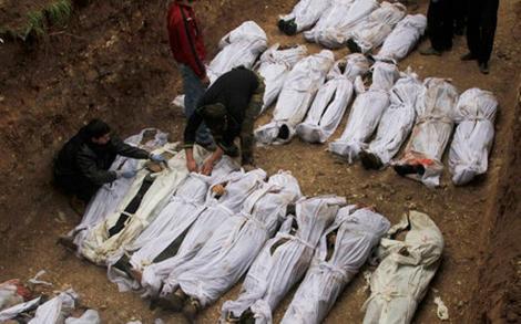 Stare de ALERTĂ! SUA atacă, din nou, Siria!  Cel puțin 12 oameni au fost uciși și trei vehicule de război, distruse