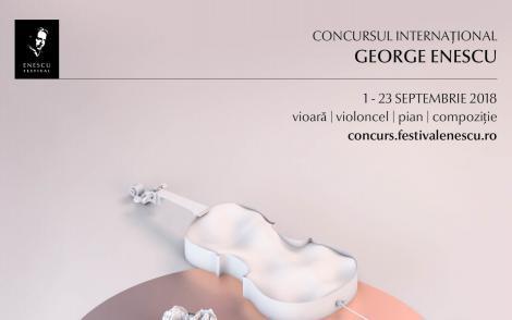 """Toamna va începe pe acorduri de muzică clasică! Biletele şi abonamentele pentru Concursul """"George Enescu"""" 2018 au fost puse în vânzare"""